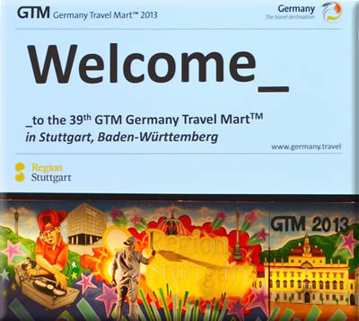 German Travel Mart 2013